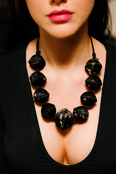 Cowhide Jewellery