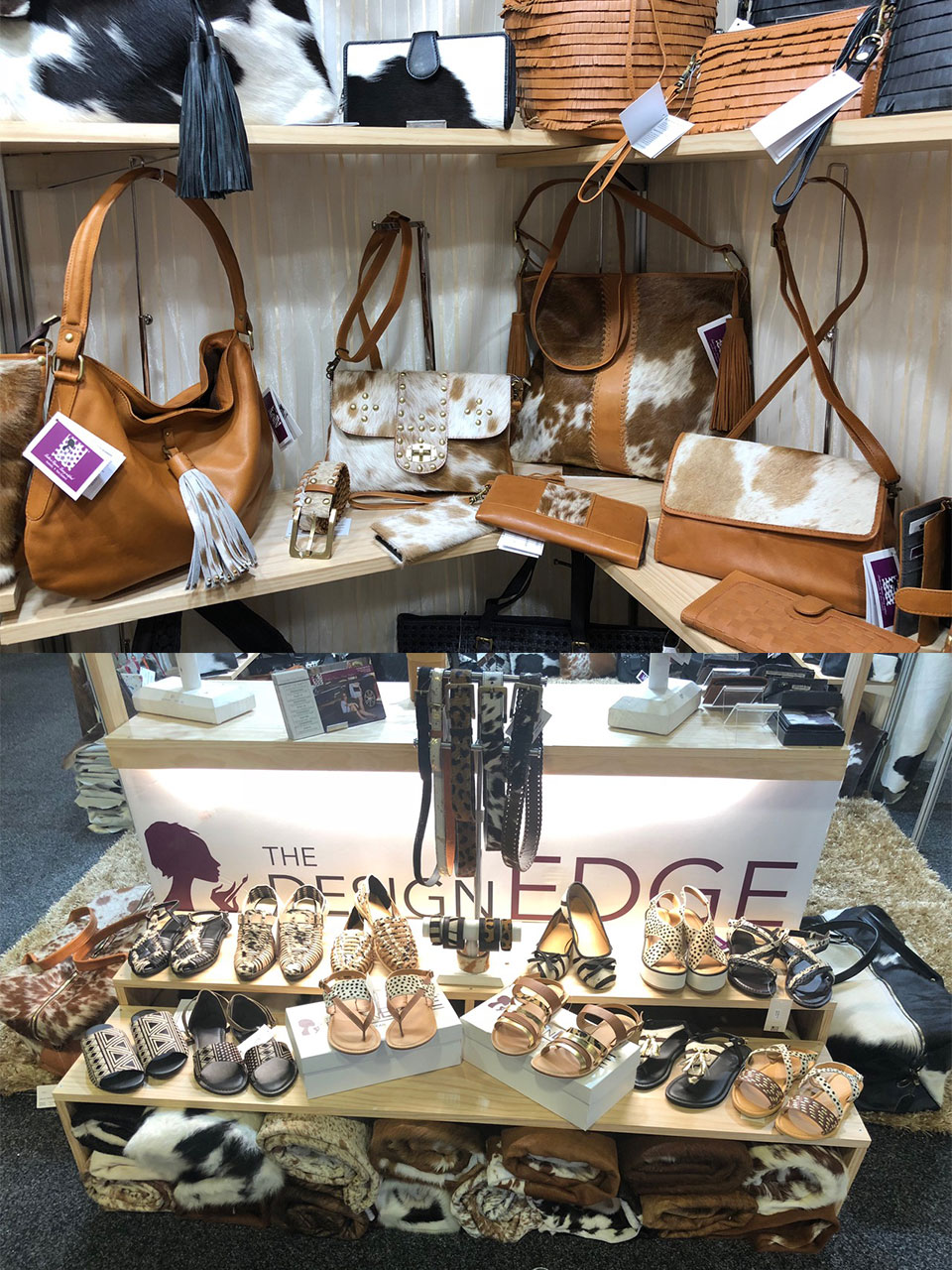 Best Cowhide Bags Wholesale